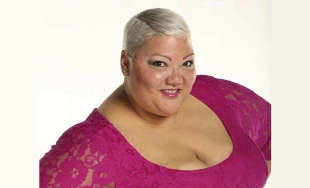 Christina Wells NBC AGT