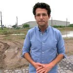Jacob Soboroff on Dateline NBC