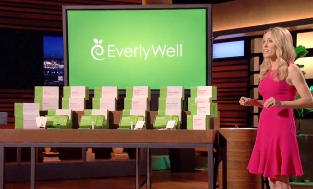 EverlyWell on Shark Tank ABC