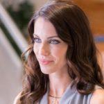 Jessica Lowndes Hallmark