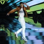 Lucas Marionetto world of dance