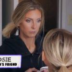 Lindsie Chrisley on Teen Mom 2 (MTV)