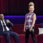 Little Big Shots Maesi