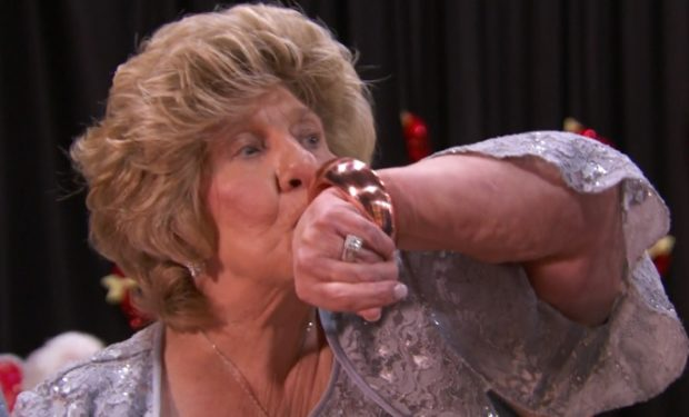Nanny Faye Chrisley Knows Best USA