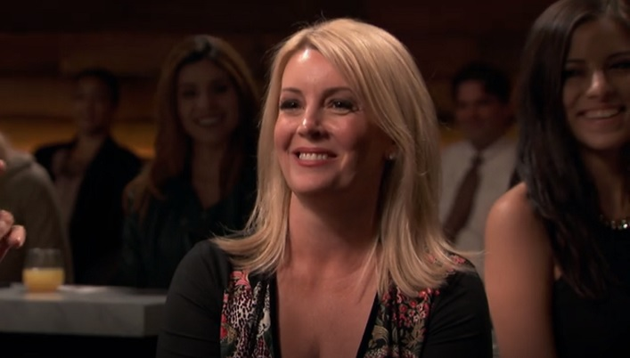 Jon taffer brings hot wife of 18 years nicole back on bar rescue forumfinder Images