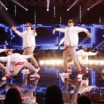 Poreotics world of Dance