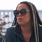 Shaunie O'Neal on Basketball Wives, VH1