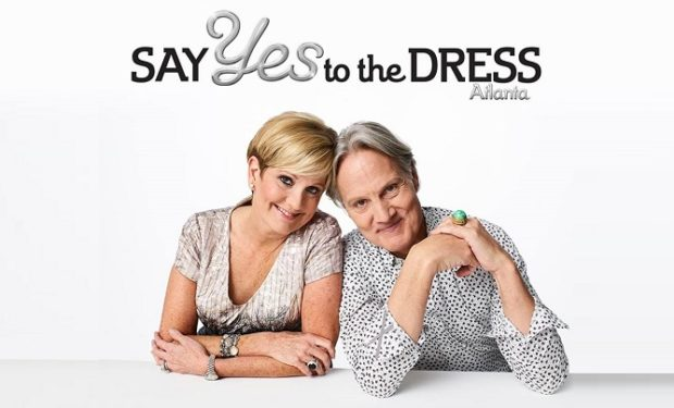 Say Yes to the Dress ATL Lori and Monte, TLC