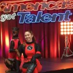Shannon & Reckon America's Got Talent NBC