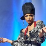 Sharaya J on The Four