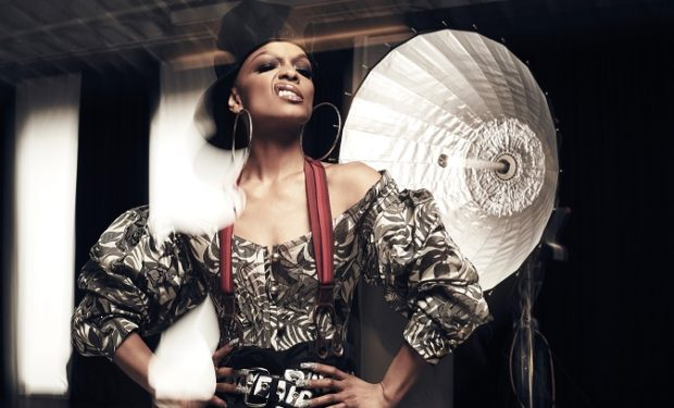 the four 6 reasons why rapper sharaya j will win diddy s show