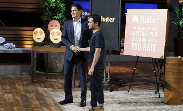 Dating site start-up turns down 30M offer on Shark Tank