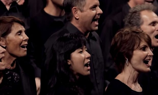Angel City Chorale YouTube