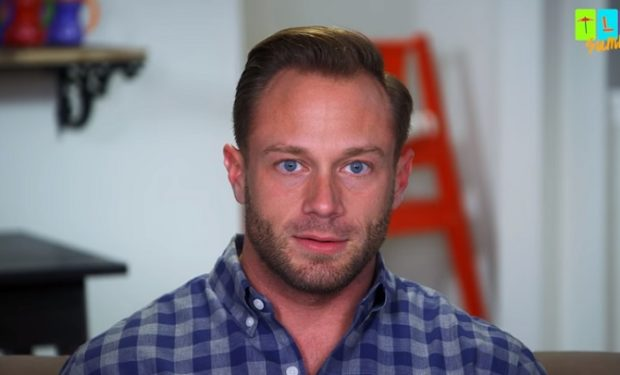 Adam Busby, Outdaughtered, TLC