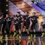 JNS America's Got Talent