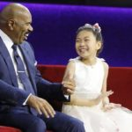 Little Big Shots Anwen