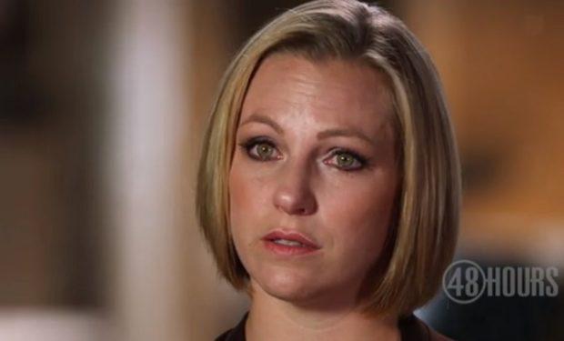 Becky's sister Drew F on 48 Hours, CBS