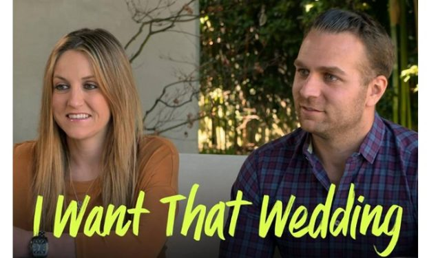 Brooke and Matt I Want THAT Wedding