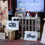 Eco Flower Shark Tank ABC