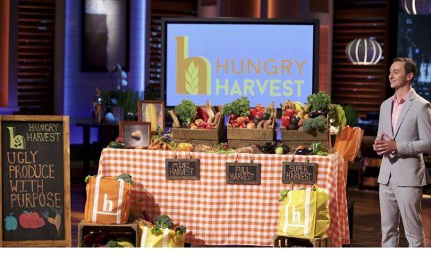 Hungry Harvest Shark Tank ABC