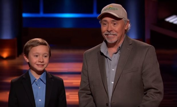 Jack's Stands Shark Tank ABC