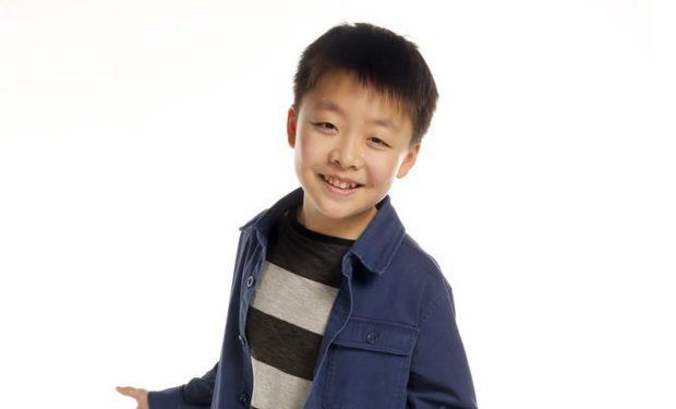 Jeffrey Li AGT