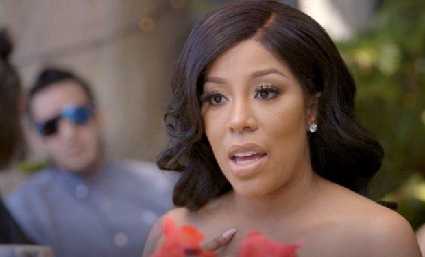 K Michelle, Love & Hip Hop Hollywood, VH1