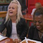 Terra and Tonya, Little Women LA, Lifetime/Kinetic