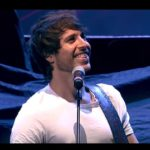 Morgan Evans Kiss Somebody LIVE YouTube