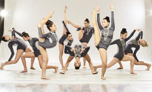 Quad Squad World of Dance