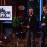 Rent Like a Champion on Shark Tank ABC