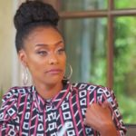 Tami Roman BB Wives