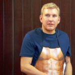 Todd Chrisley muscle apron