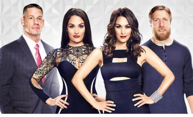 Total Bellas on E