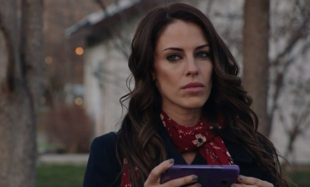 Jessica Lowndes A Father's Nightmare, Lifetime