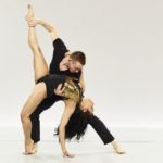Ashley and Zack World of Dance