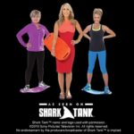 Simply Fit Shark Tank