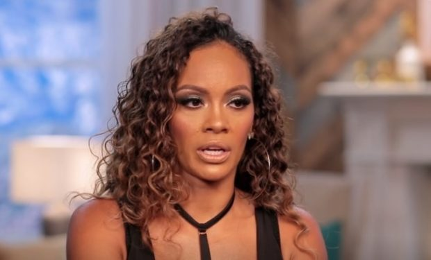 basketball wives evelyn lozada is modeling for khloe kardashian