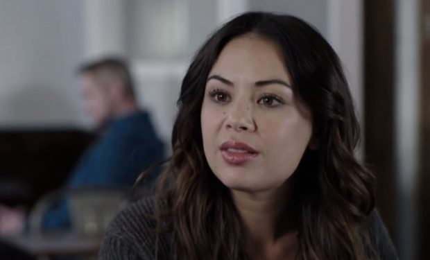 Janel Parrish, I'll Be Watching, Lifetime Movies