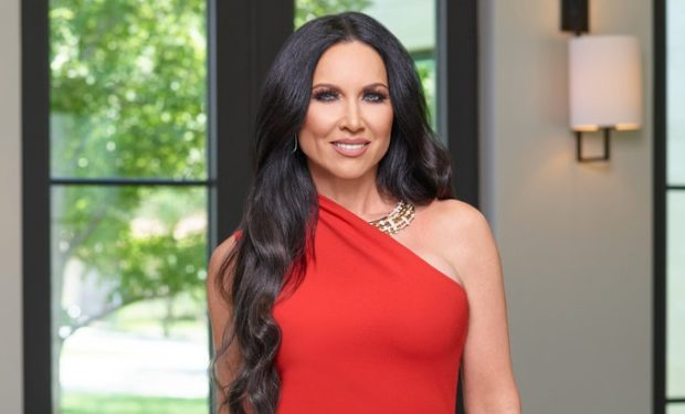 LeeAnne Locken Real Housewives of Dallas