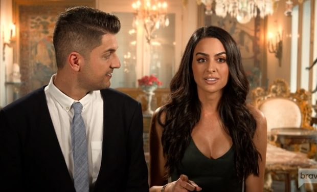 Who is gg from shahs of sunset dating 2020