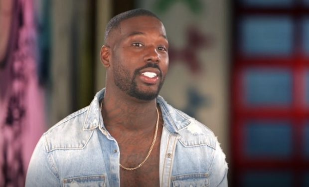 Phor, Black Ink Crew: Chicago, VH1