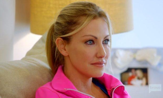 Stephanie RHOD Bravo