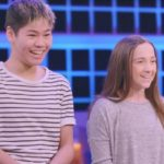 "World of Dance: Mel B Makes Sean & Kaycee Blush, ""Can I Be Him"" Dance"