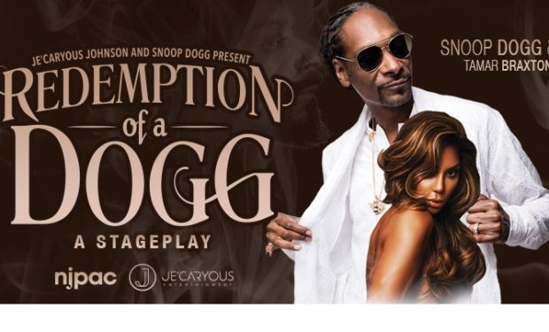 Tamar and Snoop in Redemption of a Dogg