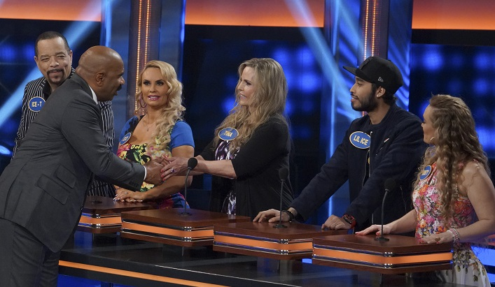 ABC Sets 'Celebrity Family Feud,' 'Bachelor in Paradise ...