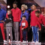 The Future Kingz on AGT