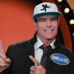 Vanilla Ice Celebrity Family Feud
