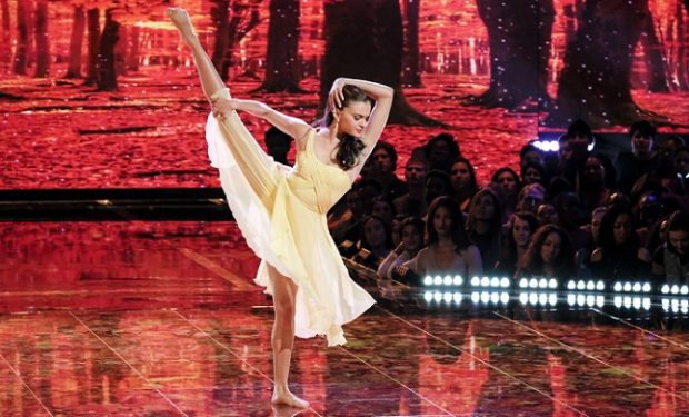 World of Dance Vivian Ruiz
