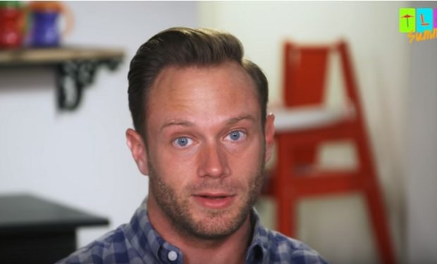 Adam Busby OutDaughtered TLC